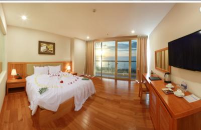 Khách sạn Sekong Đà Nẵng