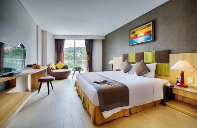 Khách sạn Mường Thanh Holiday Lý Sơn Quảng Ngãi