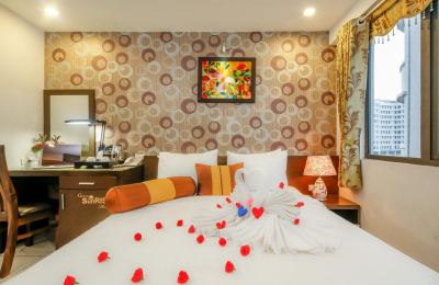 Khách sạn Grand Sunrise Đà Nẵng