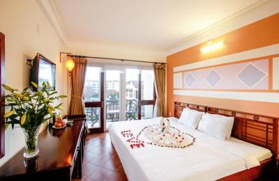 Khách sạn Jade Hội An