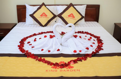 Khách sạn King Garden Đà Nẵng