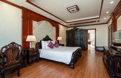 Khách sạn Rosamia Đà Nẵng