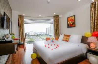 Khách sạn Grand Maliya Đà Nẵng