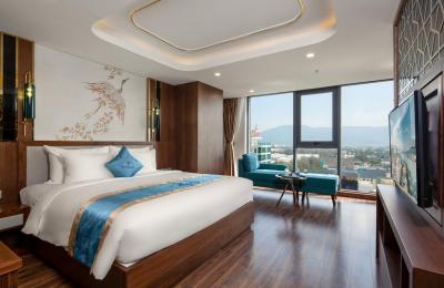 Khách sạn CN Palace Đà Nẵng