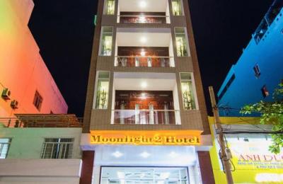 Khách sạn Moonlight 2 Đà Nẵng