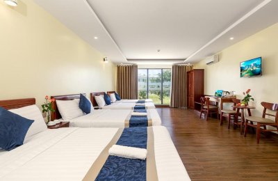 Khách Sạn Con Gà Vàng Đà Nẵng