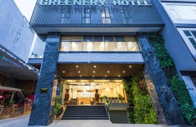 Khách sạn Đà Nẵng Greenery