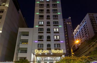 Khách Sạn DyLan Đà Nẵng