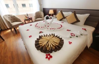 Khách Sạn Lenid Đà Nẵng