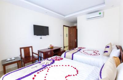 Khách Sạn Bella Đà Nẵng