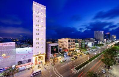 Khách sạn Mercury Boutique Đà Nẵng