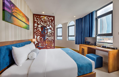 Khách Sạn Ana Maison Hotel Apartment Đà Nẵng