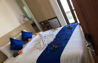Khách Sạn Hiệp Yến Phú Yên