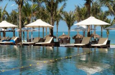 Khách Sạn Việt Long Hội An Beach