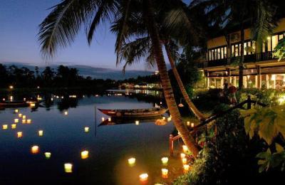 Khách Sạn Hội An Riverside Resort Spa