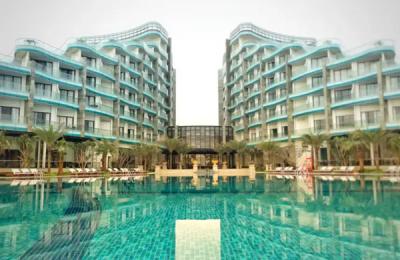 Khách Sạn Vinpearl Resort and Golf Nam Hội An