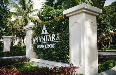 Khách sạn Anantara Hội An Resort