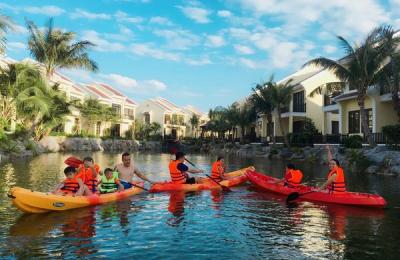 Khách sạn Koi Hội An Resort & Spa