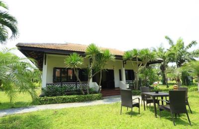 Khách Sạn Tropical Beach Hội An Resort