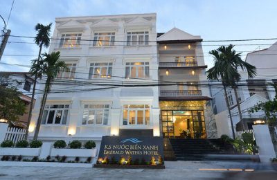 Khách sạn Hội An Emerald Waters hotel Spa