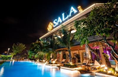 SALA BEACH HOTEL